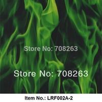 Flame PVA Water Transfer Printing Film Item NO. LRF002A-2