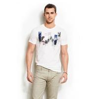 Мужская футболка AX Polousa 1259