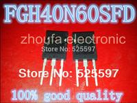 FGH40N60 FGH40N60SFD