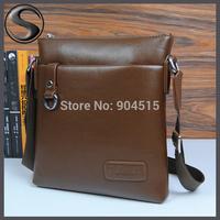 2015 New Style Men Shoulder Bag High Quality pu Leather Men Bags Brand Design Men Messenger Bag For Men Crossbody Bag