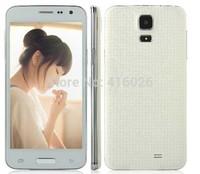 "New Cheap 5.5""  Dual Core N9000 phone Android 4.3 capacitive touch Screen SC6820 Dual Sim Smart phone Spain Polish Russia Brazil"