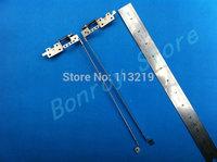 (5 pairs/Lot)  For Lenovo B590 B595 V590 V595 B580 B585 V580 V585 Lcd Hinges New Brand  P/n:33.4TE08.021 33.4TE09.021