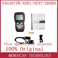 HOT SALES !!! XTOOL Distributor !! VAG401 Professional tool for   VW/AUDI/SEAT/SKODA  Free Shipping