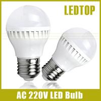 E27 Led Bulb 3W 5W 7W 9W 10W 12W 15W LED Lamp, 220V 230V Cold Warm White Light Spotlight Lamps Free Shipping