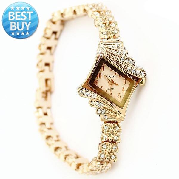 King Girl KingGirl Reloj Mujer 1052king girl-A9097M half a king
