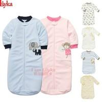 1pc Retail,2014 New, Original Carters Baby Sleep Bag,7 Models Baby Girls and Boys Microfleece Sleep Bag,Free Shipping In Stock