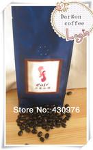 s s cafe YiTianManor 1 2lb 100 pure Dargon coffee bean caramel body strong