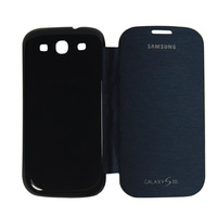 Free Shipping Battery Housing Flip Case Galaxy S3 SIII S 3 i9300 9300 with Back Cover Replaced