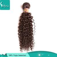 peruvian curly weave 5a virgin hair extensions 1pc lot deep curly hair weaves unprocessed peruvian virgin hair bundles