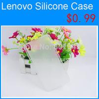 Silicone lenovo case S960 s930 s650 a808 A880 S820 S898t S8 s810t a788t a390t A850+ A308t A398t S850 S860 a398t+ lenovo case
