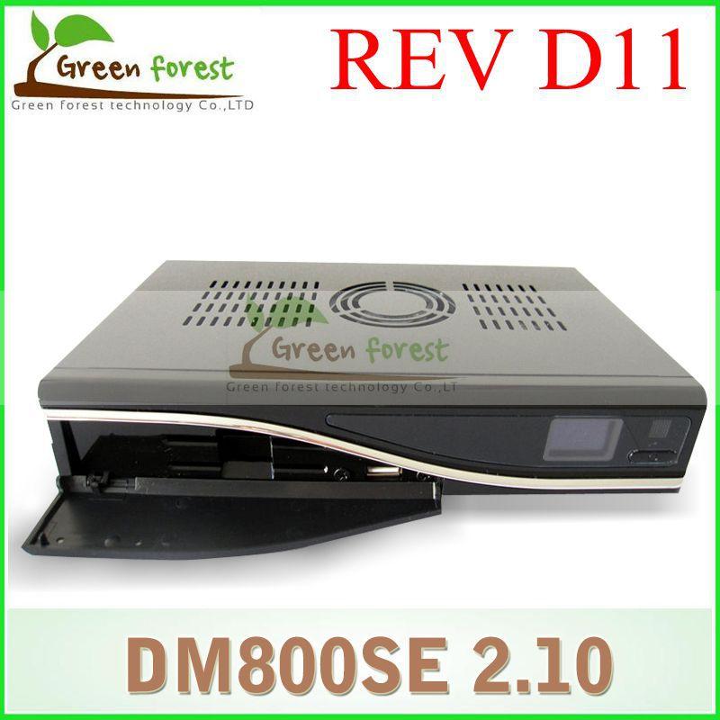2PC/LOT 800hd se Rev D11 BCM4505 turner sim2.10 card Satellite tv receiver DM800se Linux Operating System Enigma 2 Bootloader#84(China (Mainland))
