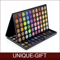 Rosalind  120 Color Eye Shadow Makeup Eyehadow Palette Set Dropshipping