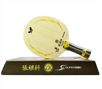F/S Butterfly Zhang JIKE3 6541 SUPER-ZLC Table Tennis Racket Blade Carbon Free shipping ping pong blade