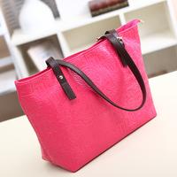 New Arrive Brand Female Bags Women Messenger Bag Candy Vintage Bag Fashion Handbag One Shoulder Women PU Leather Handbag WM125