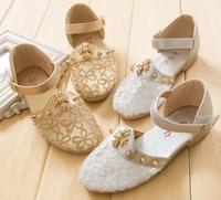 2014 New Summer Brand Rivet Children's Princess Sandal For Kid Girl  Children Kids Lace Sandals Dance Shoes