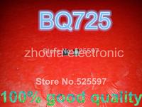 Free shipping BQ24725RGRR BQ24725 BQ725 QFN 100% in stock