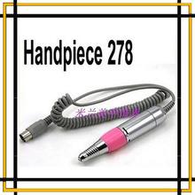 Оптовая продажа, Шлифовальный станок ручка / ногтей шлифовальные машины / ногтей поставок инструменты / электрический шлифовальный станок ручки пушки ( розовый ), Бесплатная доставка