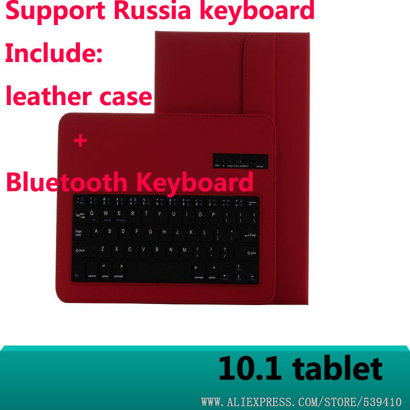 Bluetooth Keyboard PU Case Cover For teclast p98HD P98 X98 air 3G PIPO M6 for PIPO M9 PRO pipo M8 for talk 9x U65gt tablet case(China (Mainland))