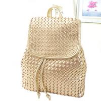 Designer women backpacks preppy leather frozen tactical backpack school bags for girls