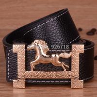 new Mens Luxury designer fashion cowskin genuine and fiber famous brand leather men belts for men,,hip jeans belts strap