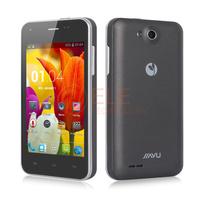 4.0 inch jiayu F1 MTK6572 dual core 512MB RAM 4GB ROM 5.0MP dual camera Ali cloud OS smart mobile phone