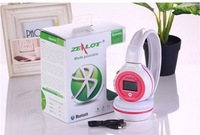Free Shipping!560 Bluetooth Headphone,Support TF Card,FM,MP3 Play,Stereo Sound,Handsfree Call