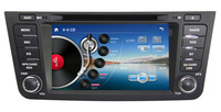 Car DVD Player for Geely GX7 with GPS Navigation,Bluetooth,Ipod,TV,Russian anguage,3G,Free GPS Map,Free shipping