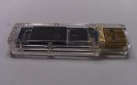 High speed slc usb3.0 32g usb flash drive flash memory usb flash drive 160 184 belt write protect usb flash drive