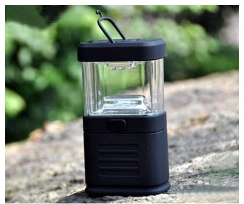 10pcs/lot 11 LED tent light fashion LED gas lamp outdoor lighting emergency camping camp light(China (Mainland))