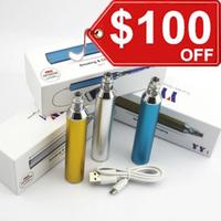 2014 Hot best e cigarette  electronic vaporizer YY1 2600mah Battery capacity pen  in stock Z15