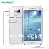 High Quality Nillkin HD Clear Anti-Scratch Guard Film Sreen protector For Samsung I9150 Galaxy Mega 5.8 Free Shipping