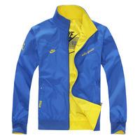 2014 latest! Men's Jacket Casual Stylish Slim Fit Zip Coat Men classic casual jackets Sports Jacket Free shipping!