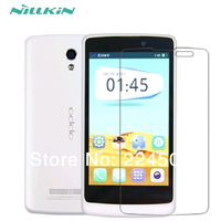 Nillkin HD Clear Anti-Scratch Guard Film Sreen protector For OPPO R815T Free Shipping