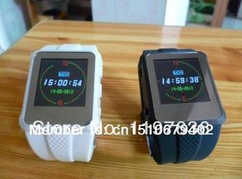 2014 новые настоящее 8 ГБ ad668 Mp4 часы-плеер usb флешки чтения электронных книг радио многофункциональный музыка часы-плеер