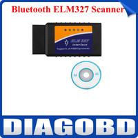 1.5V ELM327 Bluetooth Software OBD2 CAN-BUS Scanner Tool