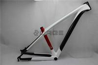 telaio mountain bike hard tail throu axle moutain bike frame for 29er mountain bike