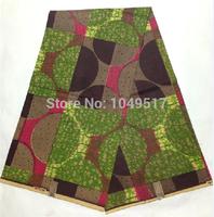 Wholesale Newest african veritable patchwork wax hollandais super wax prints fabrics, hollandais fabric textile 6yards WL0721D