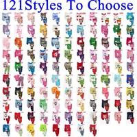 121styles To Choose Baby Boys sleepwear gilrs pajamas kids clothing set children Pajamas kids homewear cartoonpajamas 2T-7T