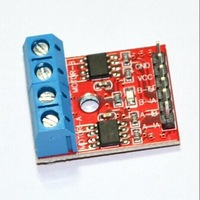 L9110S DC Stepper Motor Driver Board H Bridge best prices  Free Shipping Dropshipping