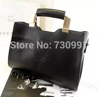 2014 Hot New Fashion Friends Kefan European Crown Pu Leather Women Handbag Shoulder Bags Women Messenger Bags Bolsas Clutch