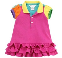 New, retails ,Free Shipping, kids clothes, girls clothes, boys clothes ,kids clothes set,  (no head flower)1set/lot--NB741
