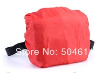Free shipping Waterproof Camera Case Bag for DSLR Camera with RainCover