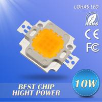 2pcs hot sale led cob chip 10w/20w/30w/50w/100w led lamps 140 degree beam angle led lamps 30-34v led lights