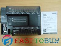 free shipping CP1E-N30S1DT-D PLC CPU DC24V input 18 point transistor output 12 point CP1E Original brand new