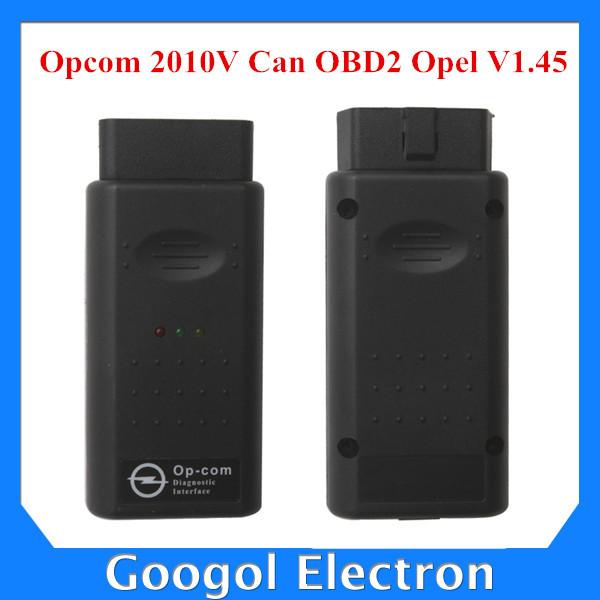 2015 Top-Rated Opcom OP-Com 2010V Can OBD2 Opel Firmware V1.45 OP Com Opel Opcom OBD2 Diagostic Tool CAN BUS Interface(Hong Kong)