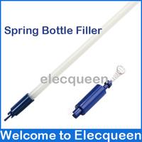 """Free shipping! 13"""" length 3/8"""" OD Spring  Beer Bottle Filler for homebrewing"""