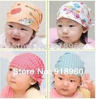 Fashion gorro newborn props,lovely baby beanie pirate cap,baby boy hats &baby girls hats for 0-2 years old kids,elastic skullies