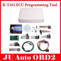 2014 Quality A+ KTAG K-TAG ECU Programming Tool Master Version V2.06 With DHL Shipping