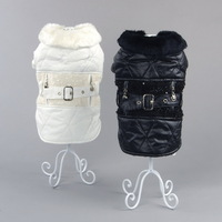 Free Shipping High Quality 100% Cotton Dog Clothes Winter ,Clothing For dogs , Pet Clothing Coat Pet Dog sweater Cool costumes