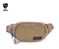 new 2014 Korean version of casual neutral canvas pockets pockets of outdoor sports bag retro trend of men and women